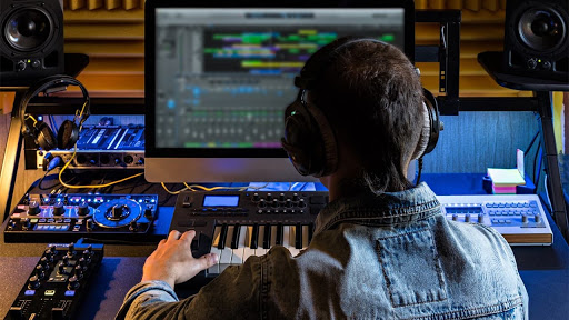 6 Cool New Apps to Compose/Edit Music