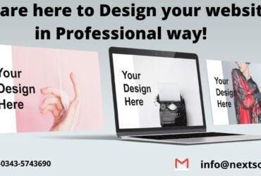 Web development company, Ecomrce website, WordPress Websites,SEO services