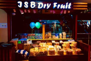 Dry Fruit Business For Sale In 7th Avenue